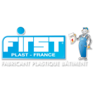 first plast pvc gouttieres raccord caniveau le holloco 95